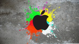 Apple Wallpaper HD