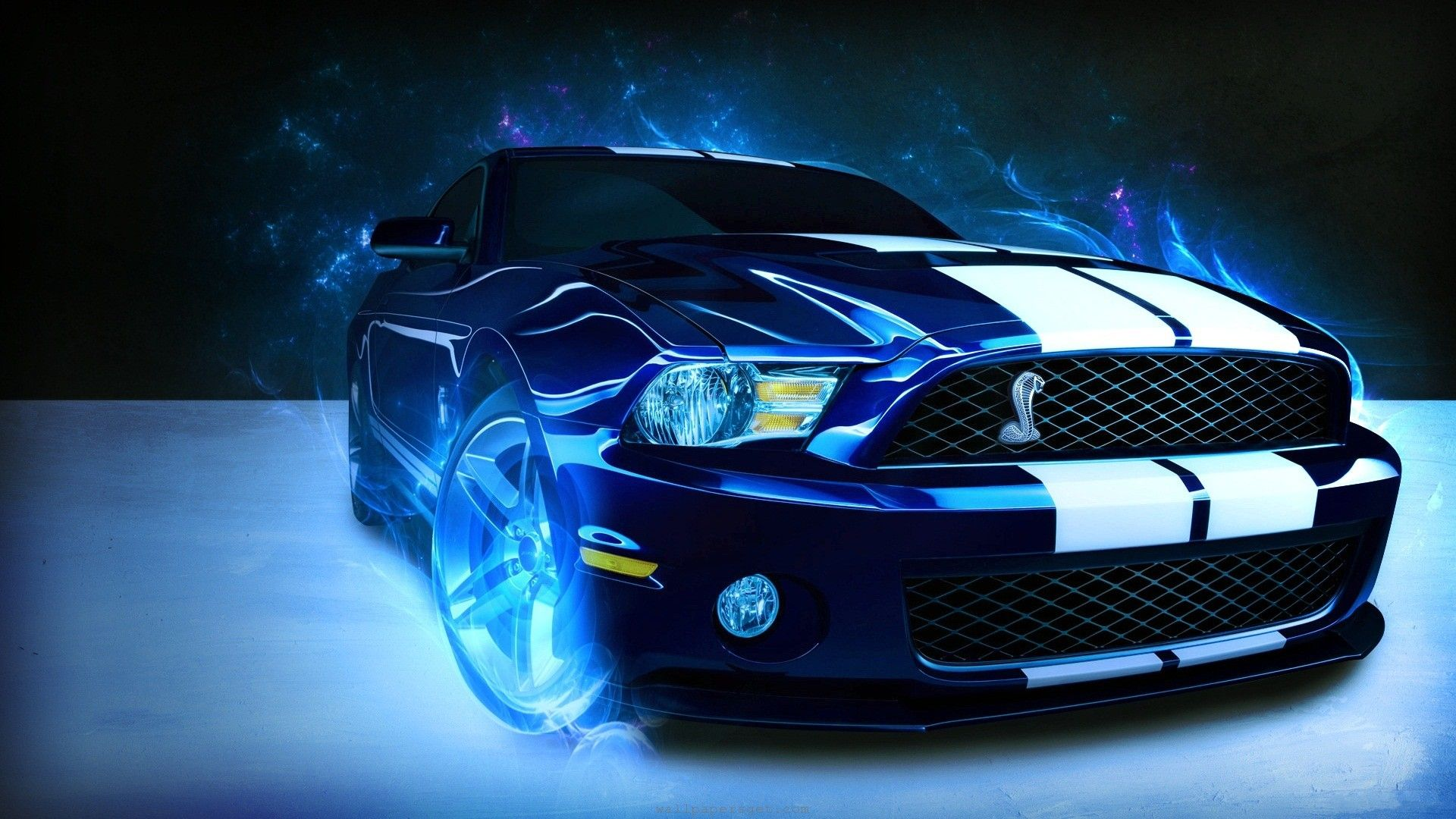 Amazing Stylish And Expensive Racing Cars Hd Wallpapers: Car Wallpapers Mustang HD