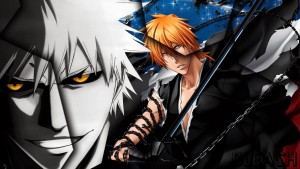 Desktop Bleach Taustakuva HD