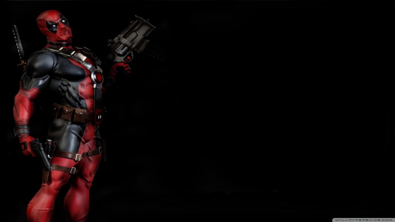 10 Latest Video Game Wallpapers 2560x1440 Full Hd 1080p: Desktop Deadpool Wallpaper HD