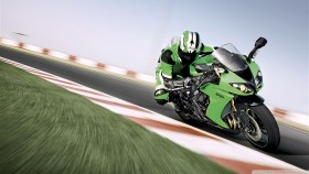 Kawasaki Bike Wallpaper HD