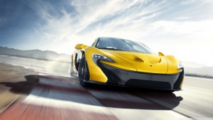 McLaren Cars Wallpaper HD