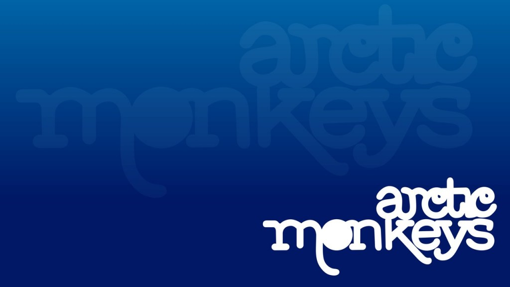 Arctic monkeys wallpaper HD