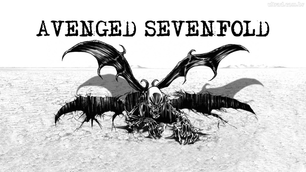 Avenged sjufaldig wallpaper4