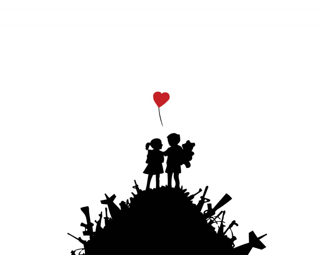 Banksy wallpaper6