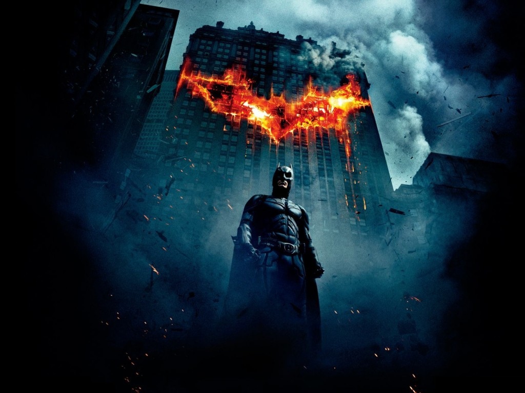 Batman HD Wallpaper5