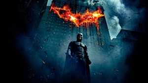 Batman HD tapet