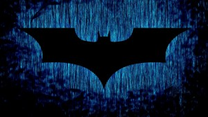 Batman iphone Tapete