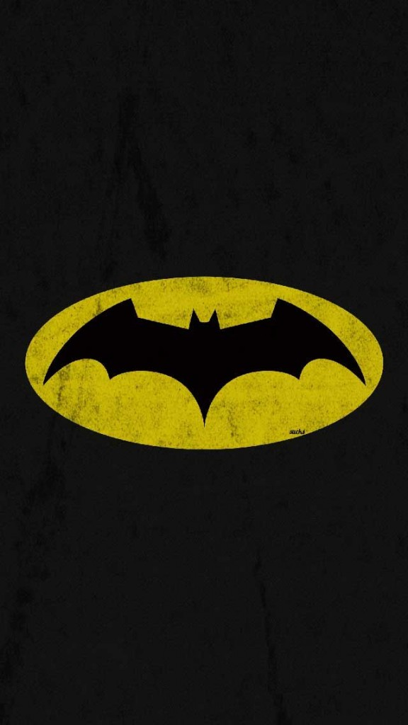 Batman fodral Wallpaper4