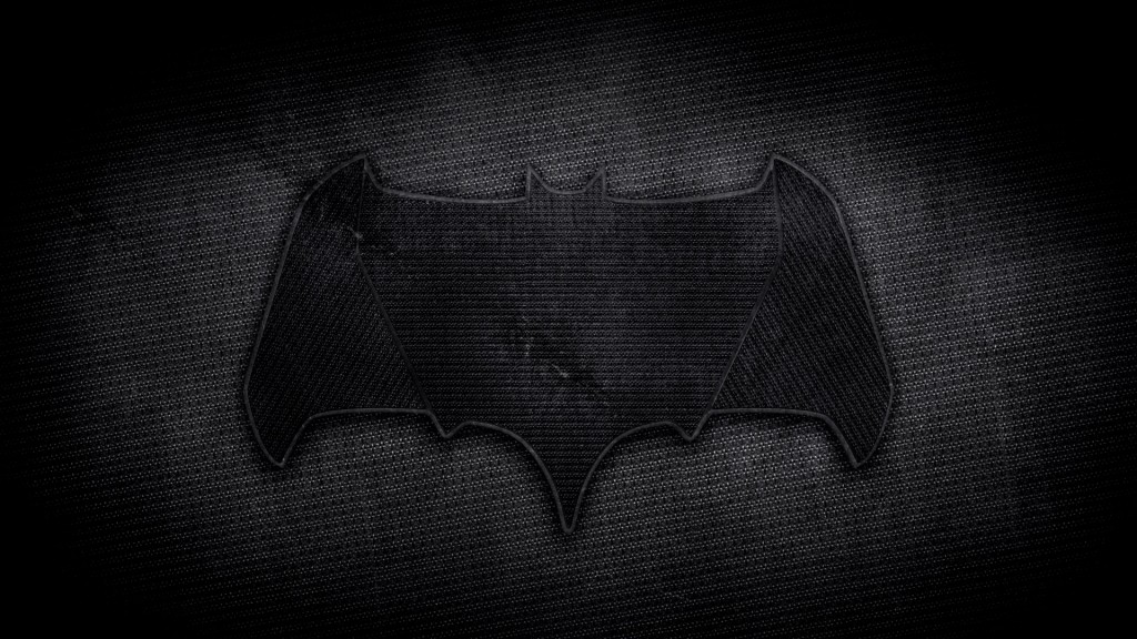 Batman logo wallpaper5