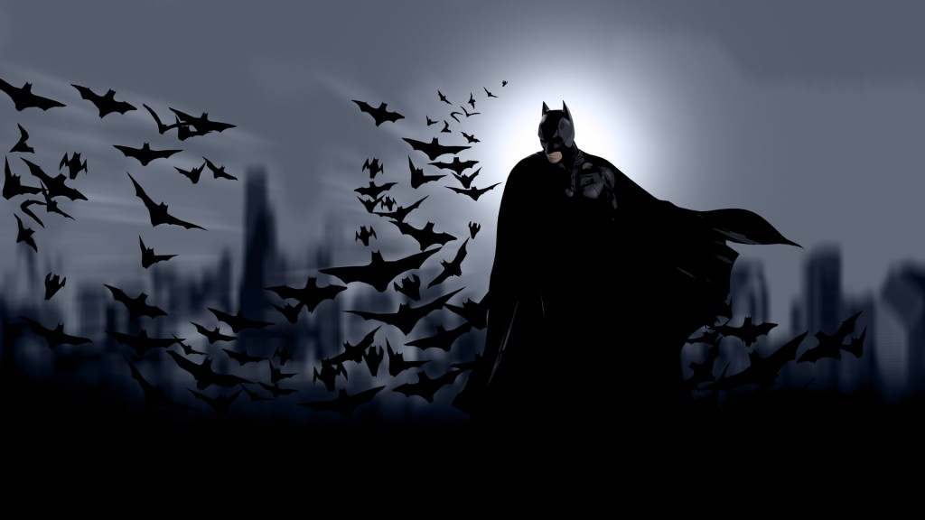 Batman wallpaper HD1