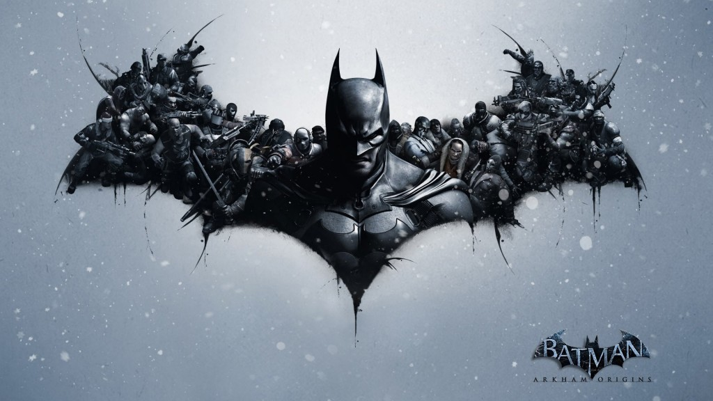 Batman Tapete HD2