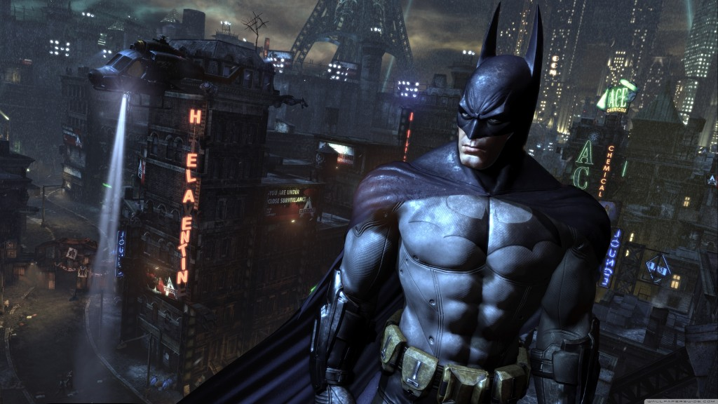 Batman wallpaper hd7