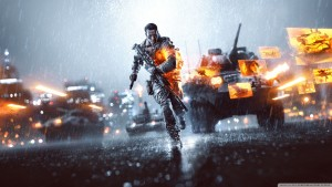 Battlefield wallpaper HD