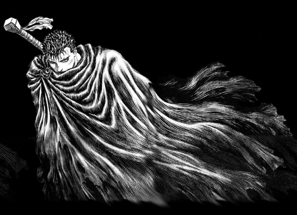 Berserk wallpaper1