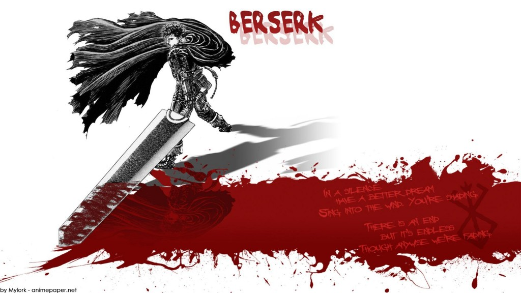 Berserk wallpaper5