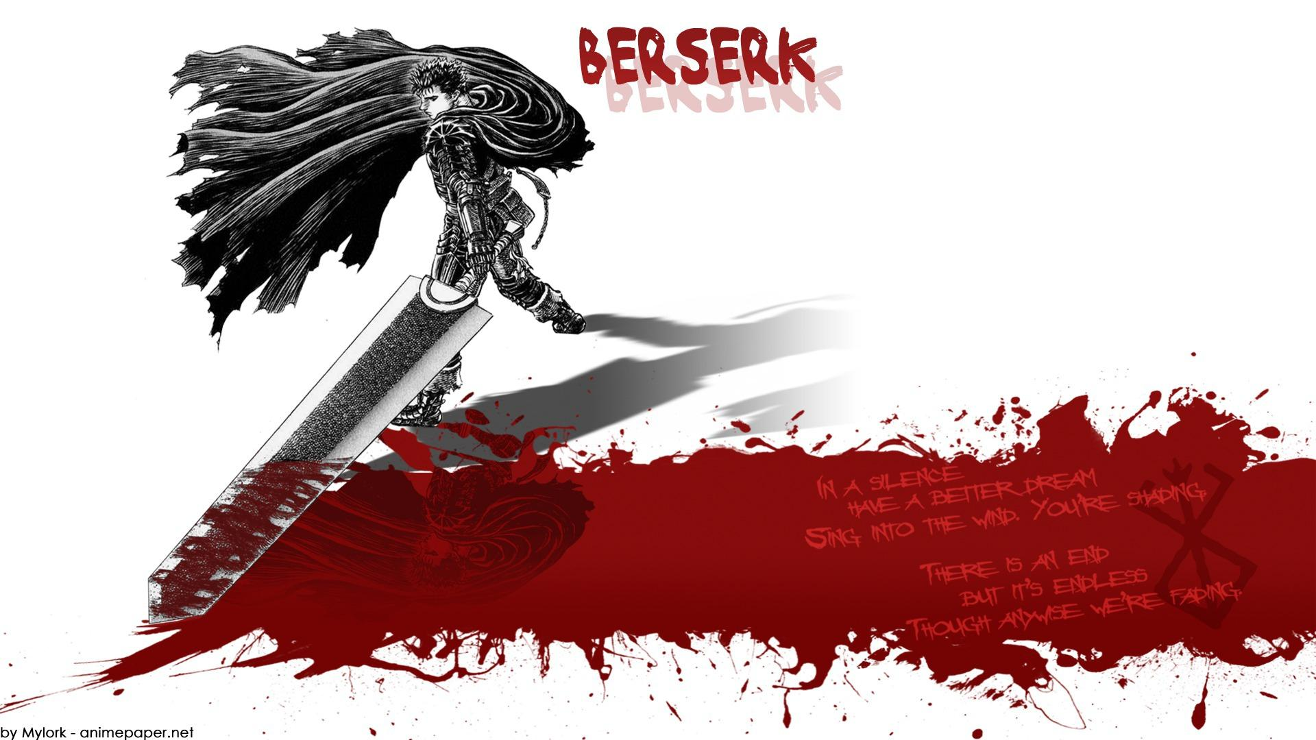 berserk wallpapers free download - photo #14