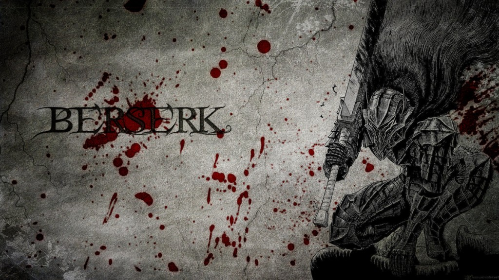 Berserk wallpaper HD
