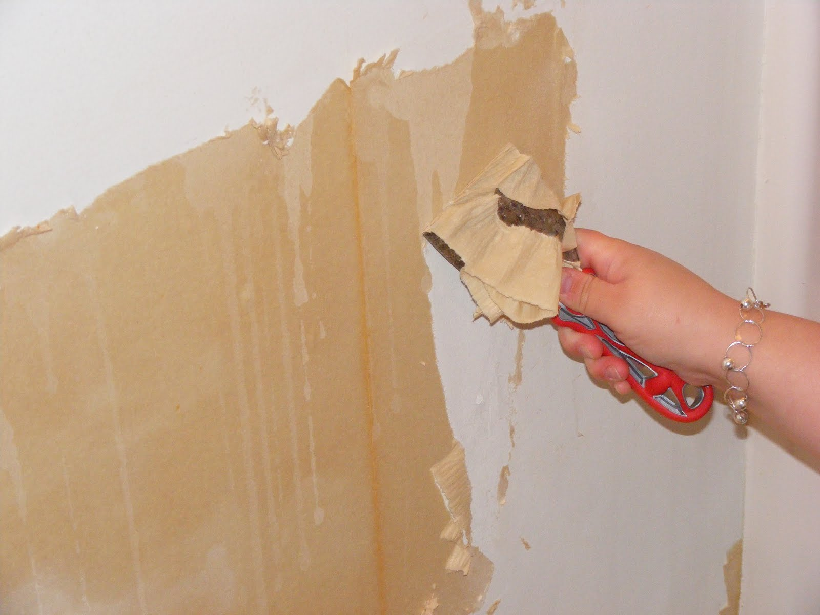 Best way to remove wallpaper for Fastest way to remove wallpaper