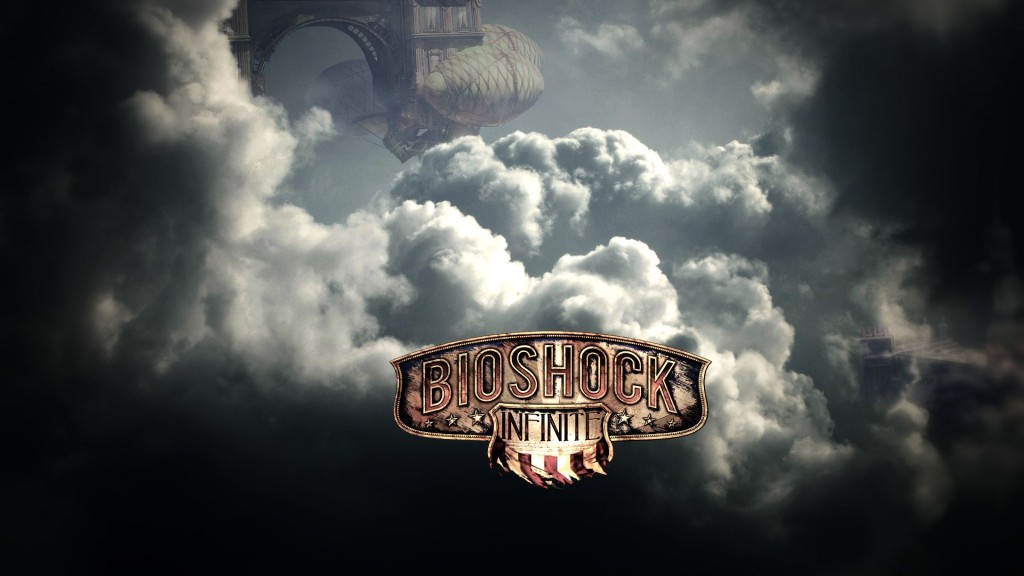 Bioshock infinite wallpaper3