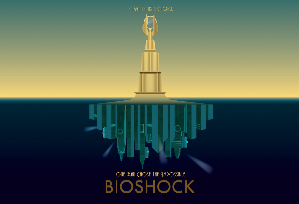Bioshock wallpaper2