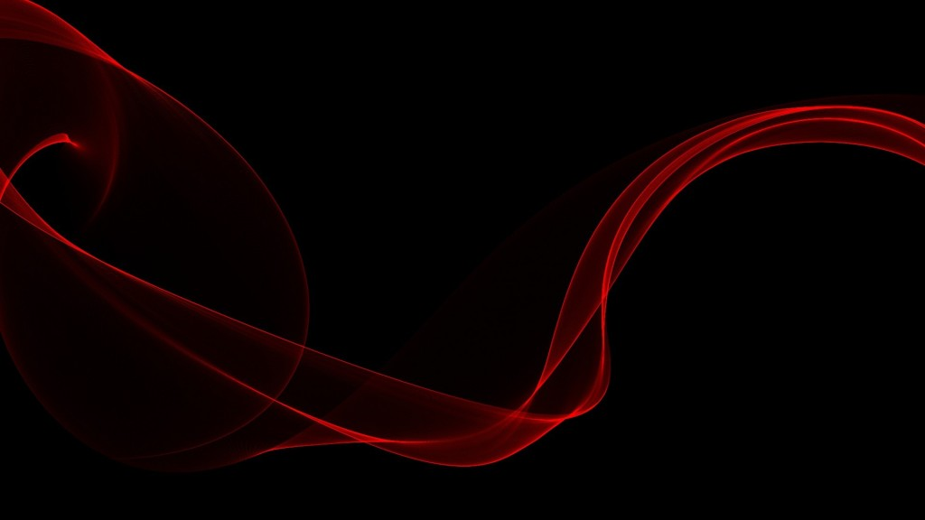 Black and red wallpaper5