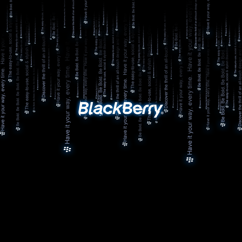 Blackberry Wallpaper2