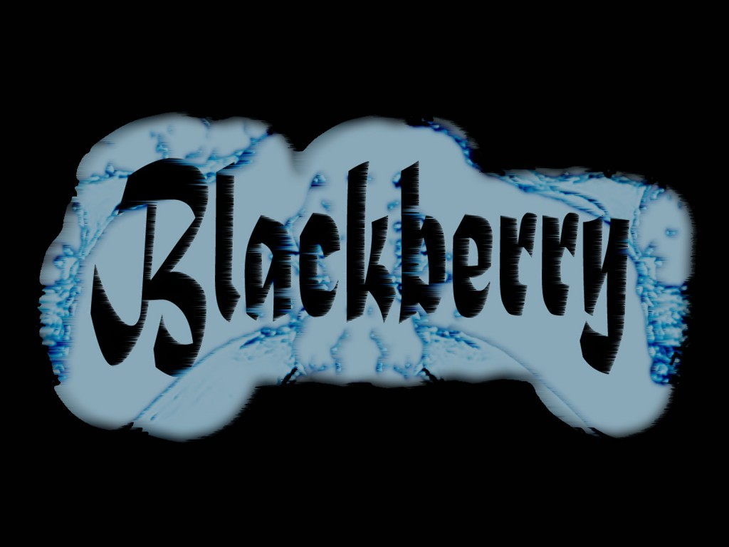 Blackberry wallpaper3