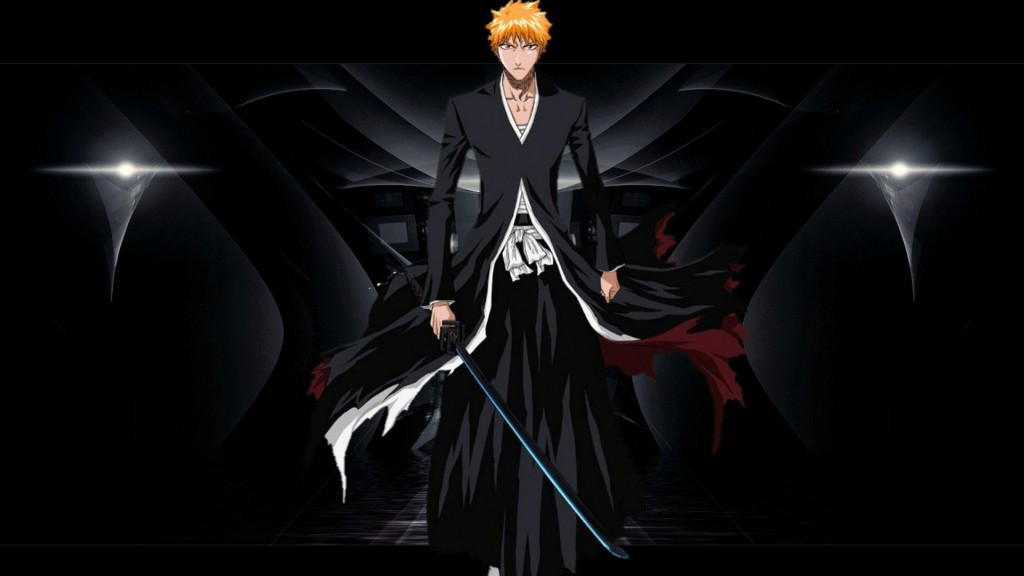 HD2 Bleach wallpaper
