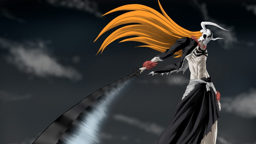 hd3 Bleach wallpaper