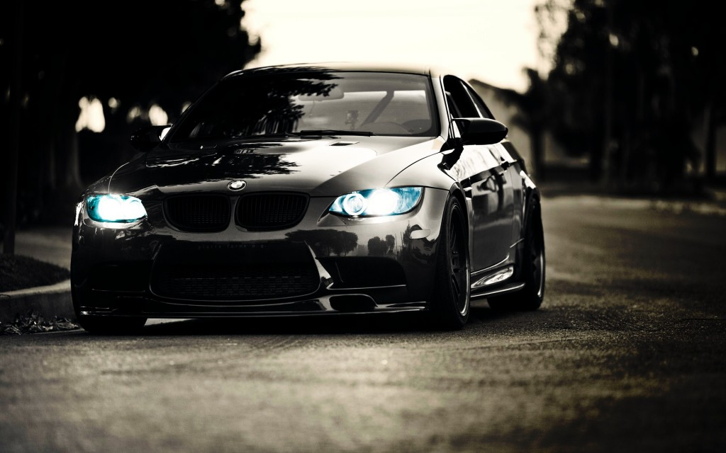 Bmw wallpaper hd2