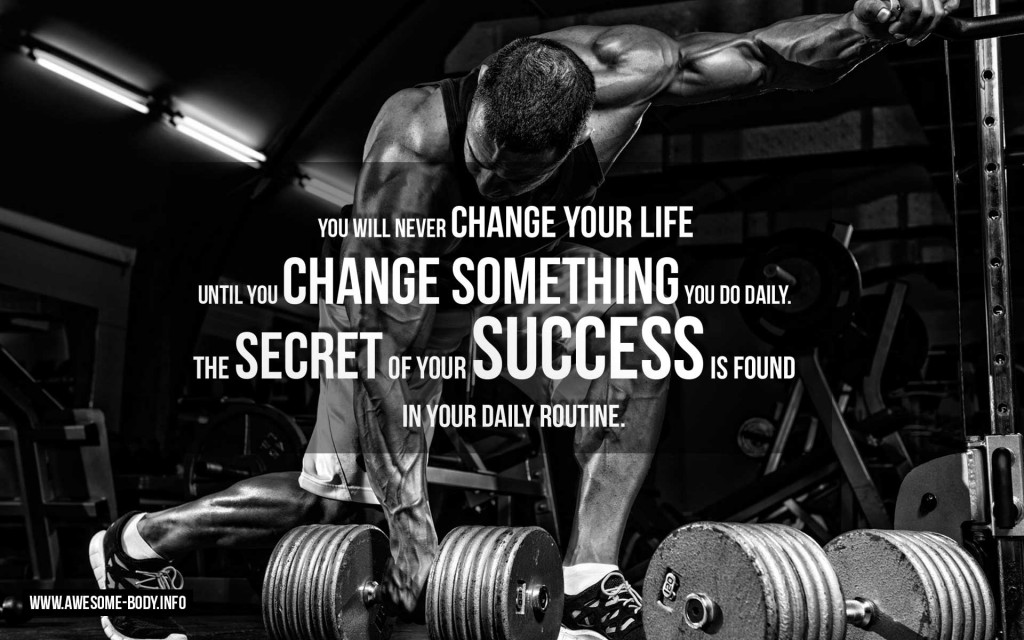 Bodybuilding wallpaper (4)