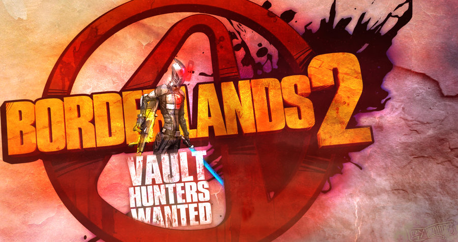 Borderlands 2 wallpaper1