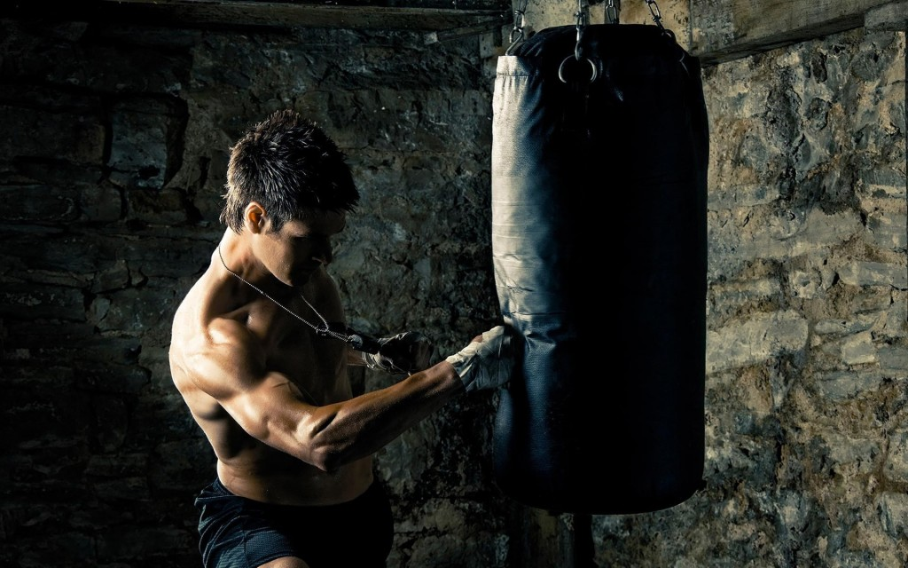 Boxing wallpaper4