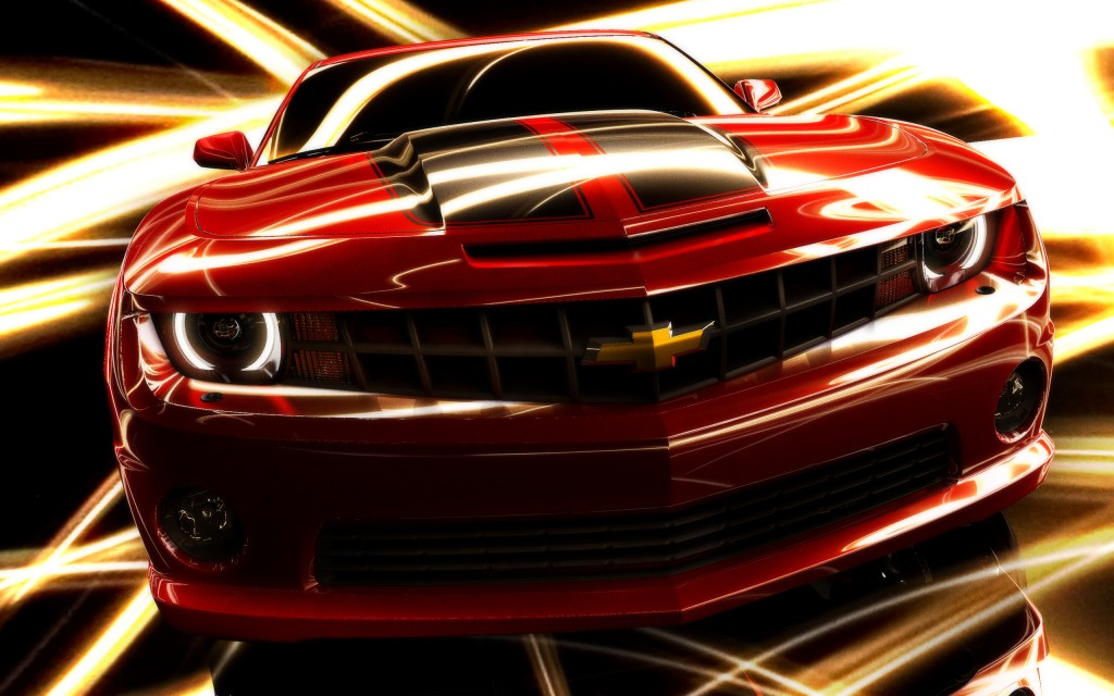 Camaro wallpaper5