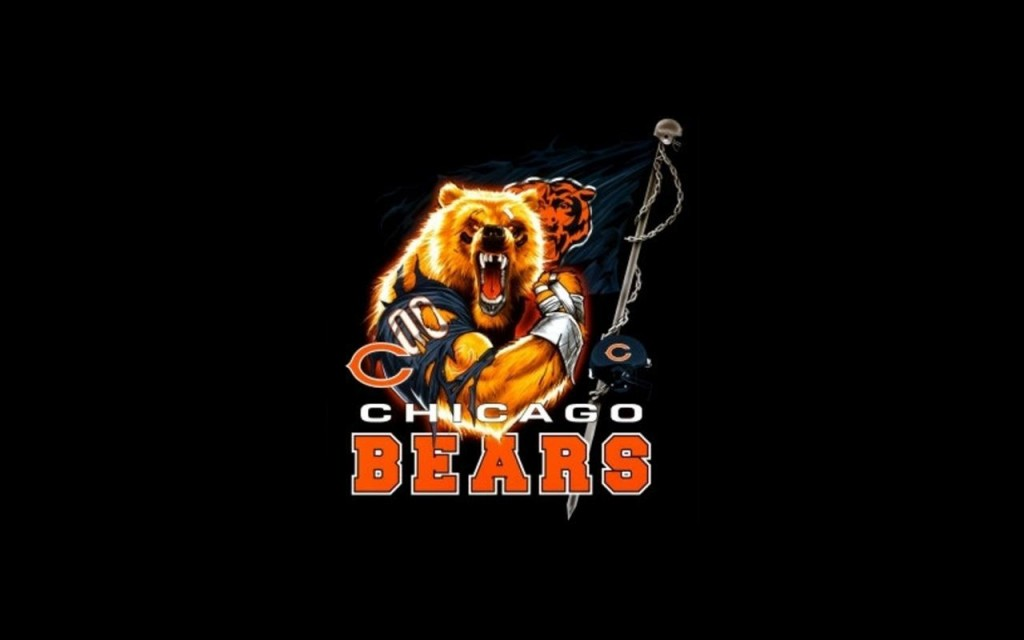 Chicago bears wallpaper5