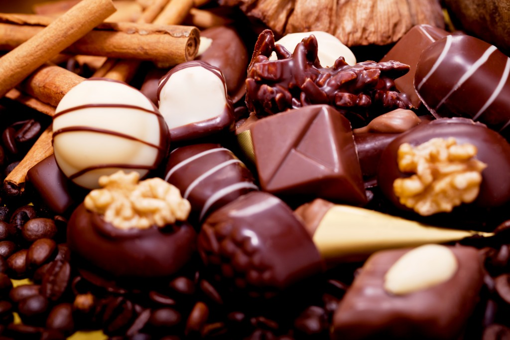 Chocolate wallpaper7