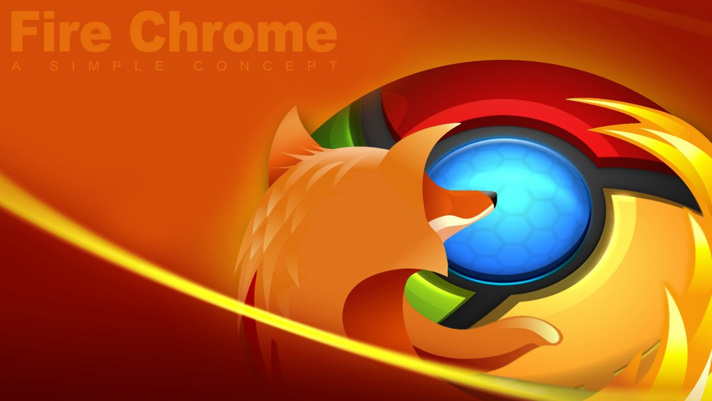 Chrome wallpaper3