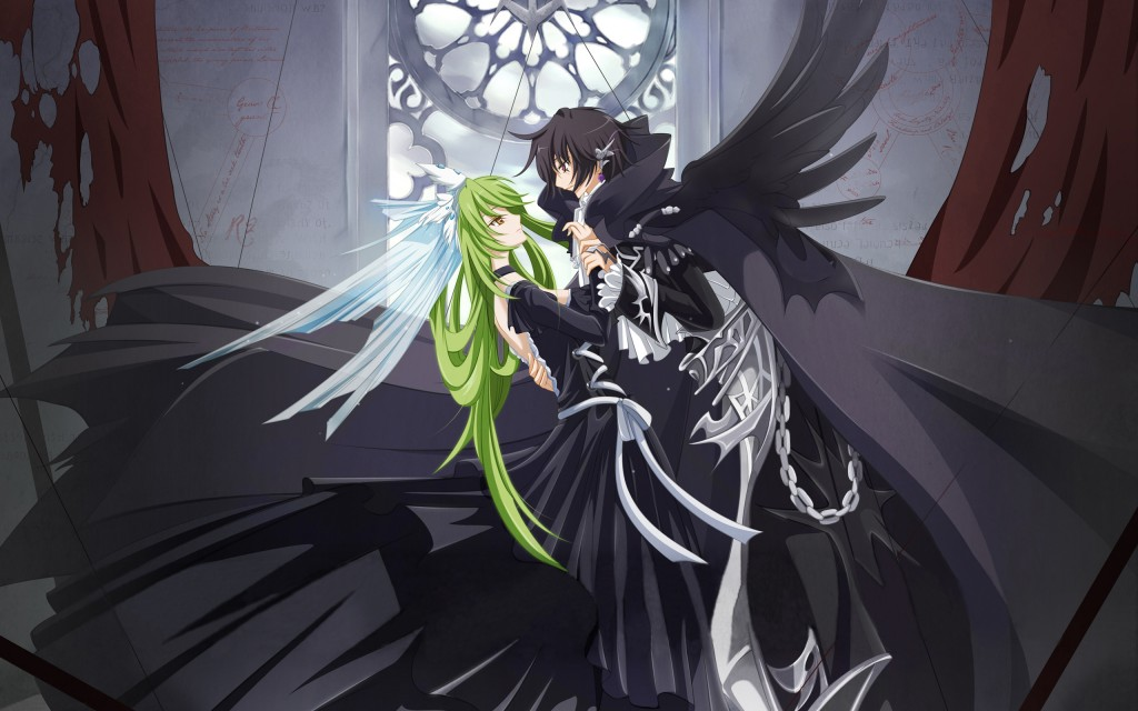 Kod geass wallpaper4