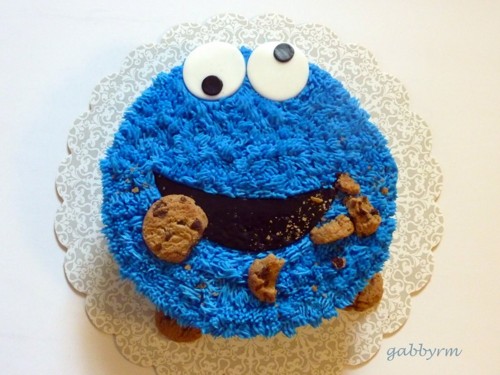 Cookie monster wallpaper1