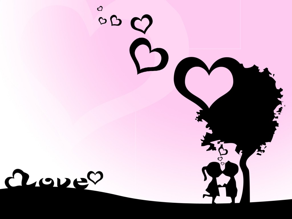 Cute love wallpapers6