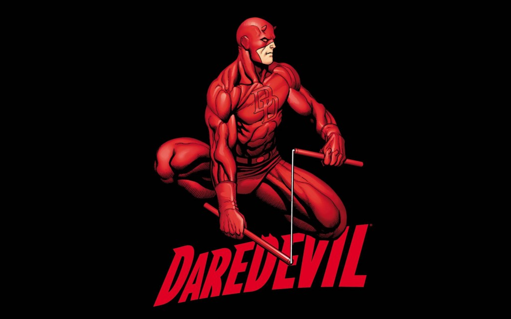 Daredevil Wallpaper4