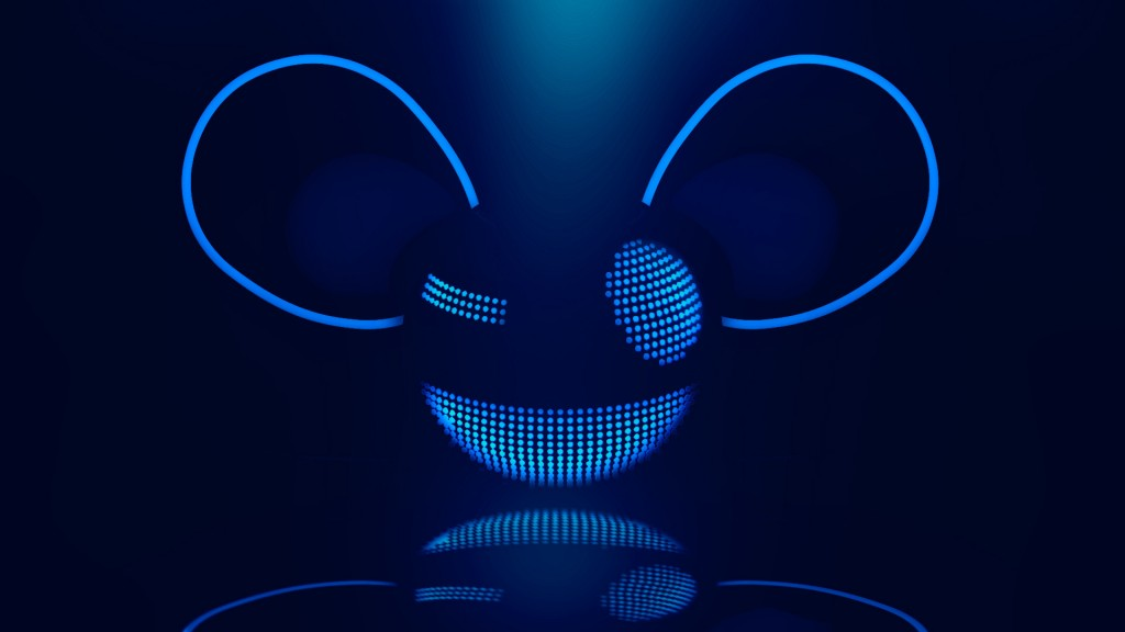 Deadmau5 wallpaper3