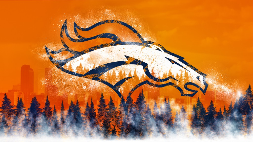 Denver Broncos Wallpaper2