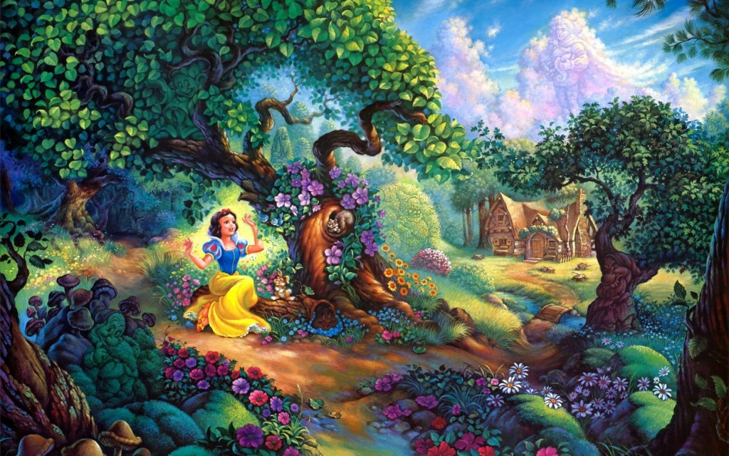 Disney wallpapers5