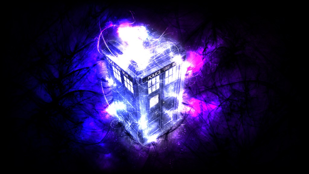 Dr who wallpaper2