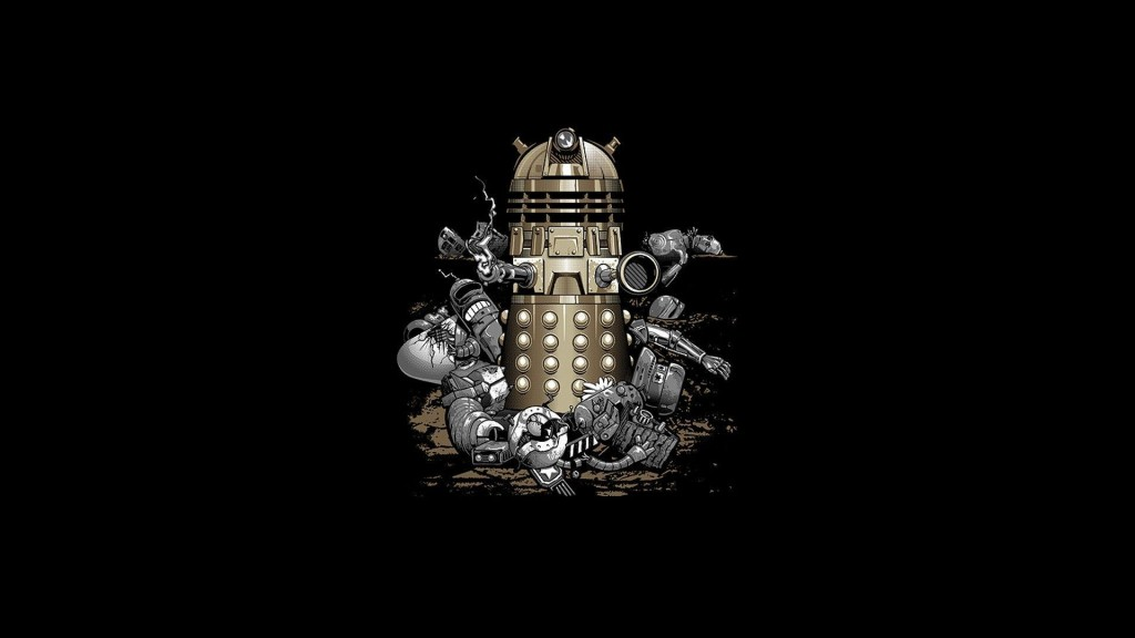 Dr who wallpaper4
