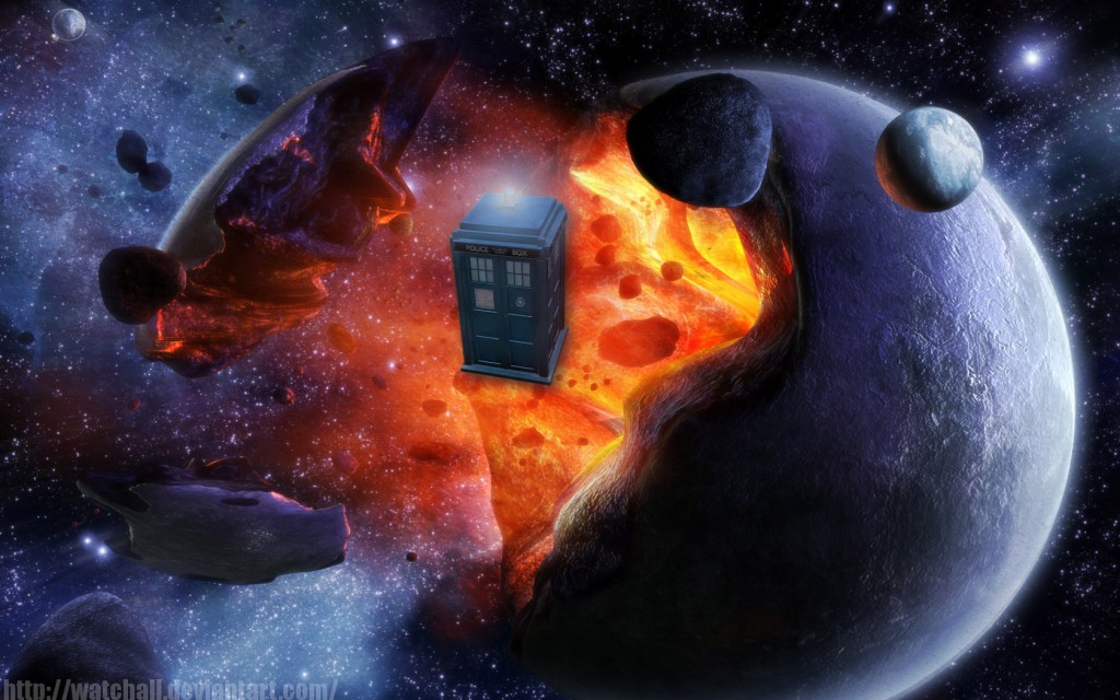 Dr who wallpaper5
