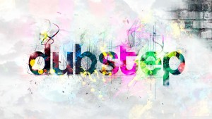 Dubstep Tapete
