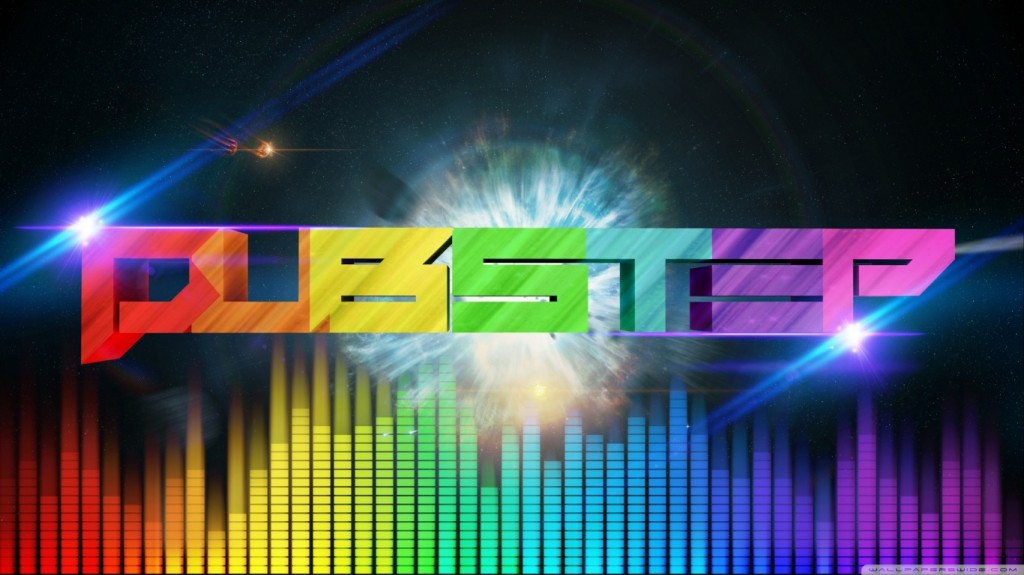 Dubstep Wallpaper5